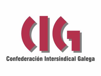 Confederación Intersindical Galega A Nova Peneira