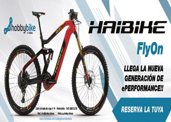 Hobby Bike Concello de Redondela A Nova Peneira