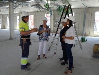 centro de saúde Concello de Salceda de Caselas A Nova Peneira