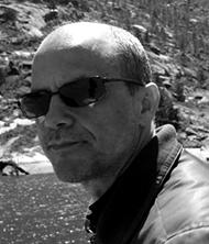 Ángel Pérez, profesor de filosofía A Nova Peneira