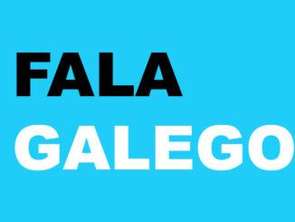 Non é para estar precisamente tan contentos Fala Galego A Nova Peneira Artigo de opinión