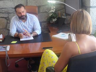 Paco Ferreira Alcalde Concello de Gondomar A Nova Peneira