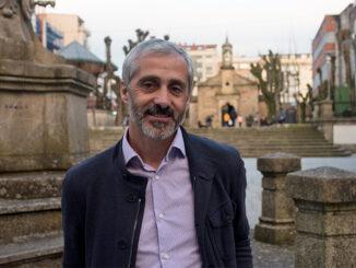 Pedro Pereira Concello do Porirño