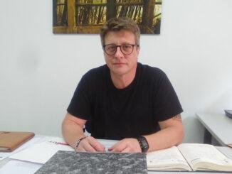 Ricardo CUT A Nova Peneira