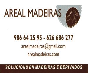 Areal Madeira A Nova Peneira