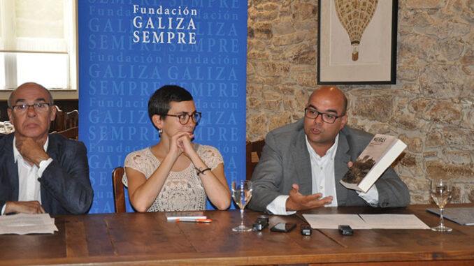 Fundación Galiza Sempre A Nova Peneira