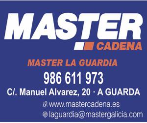 Master Cadena: Master A Guarda A Nova Peneira