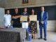 Premios Johan Carballeira Concello de Bueu A Nova Peneira