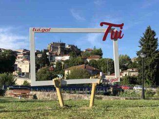 Turismo concello de Tui A Nova Peneira