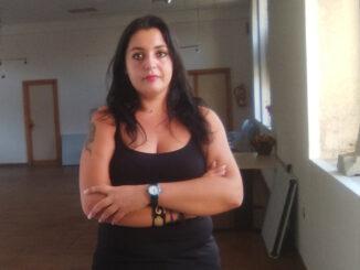 Amelia Tiganus A Nova Peneira