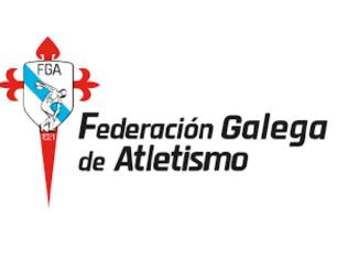 Federación galega de atletismo A Nova Peneira