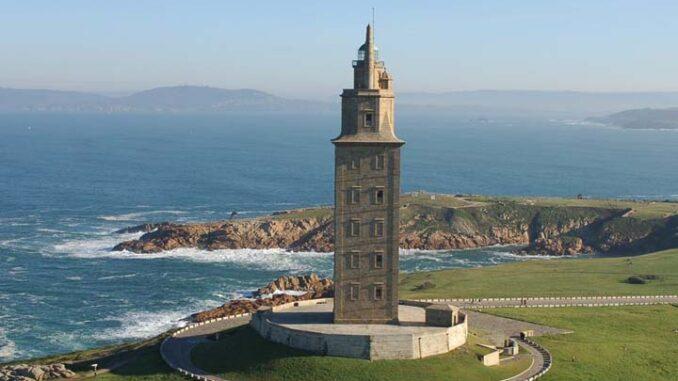 Excursión Á Coruña Concello de Nigrán A Nova Peneira