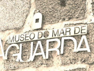 Museo do mar da Guarda A Nova Peneira