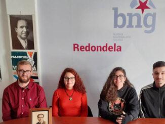 BNG Redondela A Nova Peneira