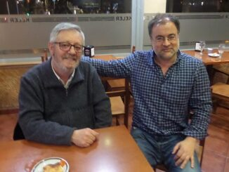 Manuel Pazos A Nova Peneira Alcalde de Cangas