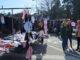 Mercado ambulante Tomiño A Nova Peneira