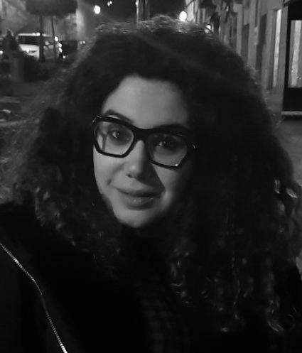Oriana Méndez A Nova Peneira