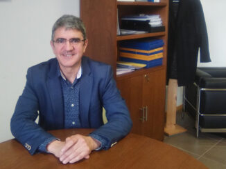 Antonio Lomba Concello A Guarda A Nova Peneira
