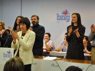 Consello Nacional BNG 29F A Nova Peneira