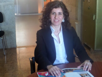 Crisitna Correa A Nova Peneira