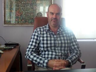 Félix Juncal Alcalde de Bueu A Nova Peneira