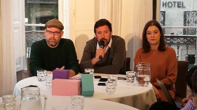 Galicia en Común A Nova Peneira