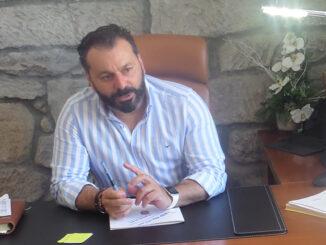 Paco Ferreira Alcalde de Gondomar A Nova Peneira