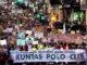 Acción Global polo clima A Nova Peneira