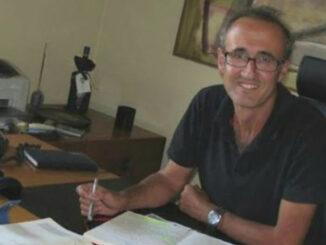 Alcalde Nigrán A Nova Peneira