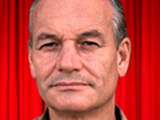 Francisco Álvarez Koki A Nova Peneira