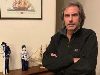 Juan Óscar Otero A Nova Peneira