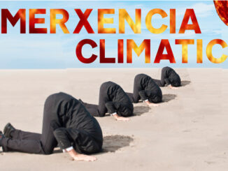Emerxencia climática A Nova Peneira