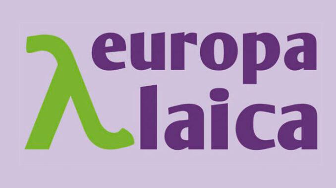 Europa Laica Galiza Laica A Nova Peneira