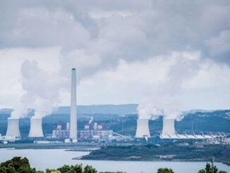 Movimiento galego polo clima A Nova Peneira