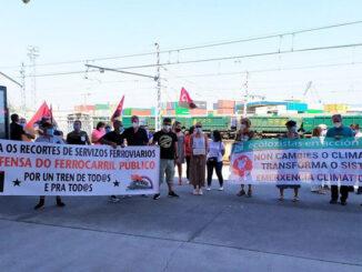 Defendamos o ferrocarril
