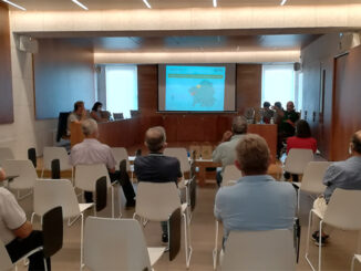 Revitaliza Compostaxe concello de Tomiño A Nova Peneira