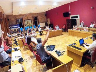 Xunta de Galicia elabore a execución do saneamento da parroquia