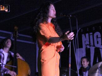 Nigrán Jazz Felipe Villar A Nova Peneira