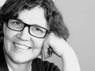 Eva García Alcaldesa de O Porriño