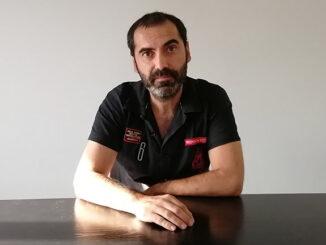 César Rodríguez. responsable comarcal, na CIG Vigo, do sector naval