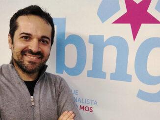 Gustavo Barcia BNG Mos