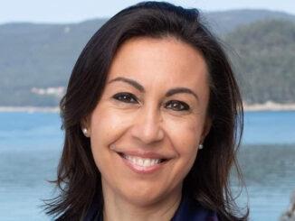 Alcaldesa de Marín