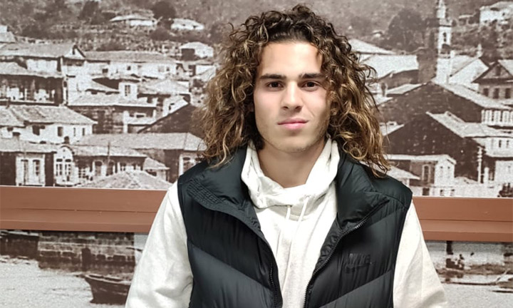 Miguel Rodríguez Futbolista do Celta