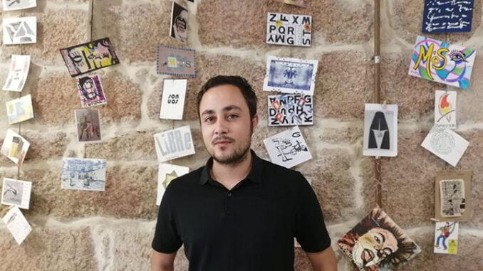 Pablo G Portas