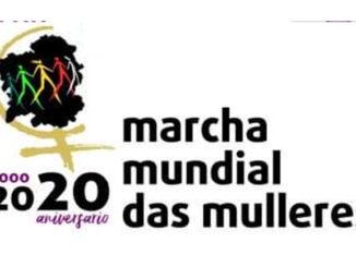 COORDINADORA GALEGA DA MARCHA MUNDIAL DAS MULLERES