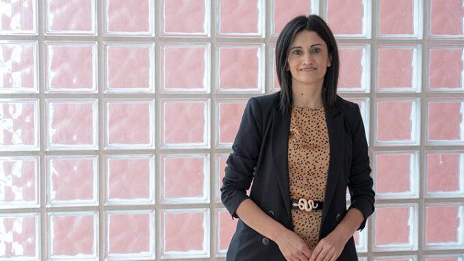 Verónica Tourón Tenente de Alcaldesa de Salceda