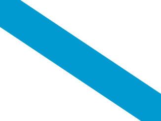 Bandeira galega civil