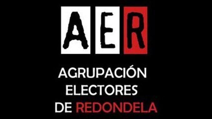 AER agrupación electores de Redondela