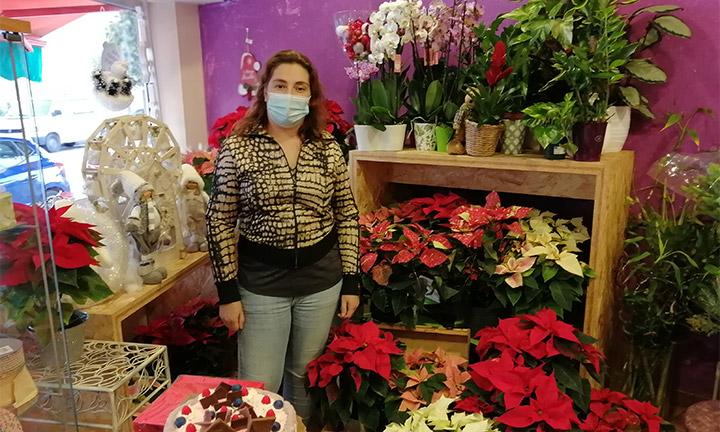 As florerías e o Coronavirus