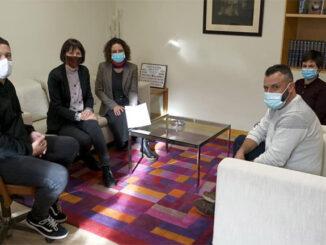 O BNG do Baixo Miño leva as reivindicacións sanitarias da comarca ao Parlamento Galego